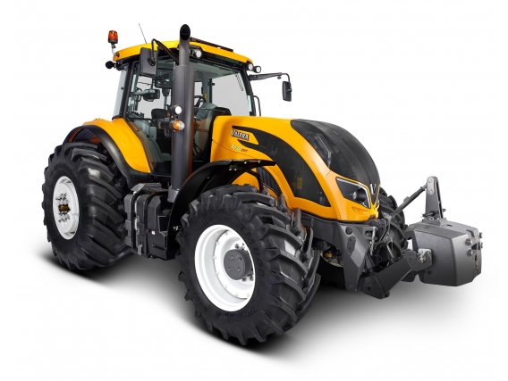 Tractor Valtra T 195