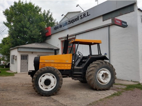 Tractor Valtra Valmet 1580 Año 1999