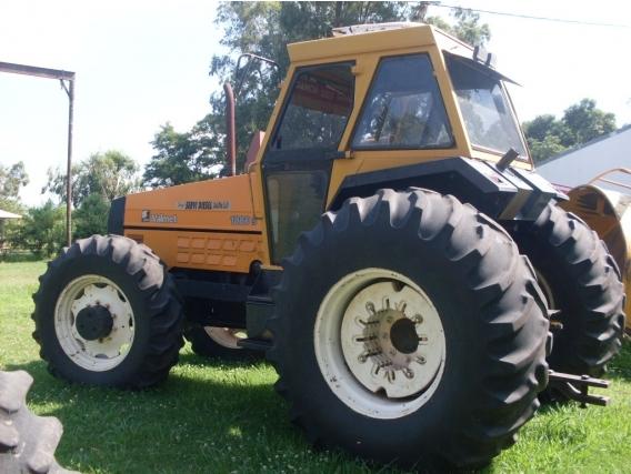 Tractor Valtra Valmet
