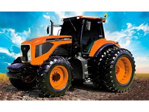 Tractor Zanello 4240