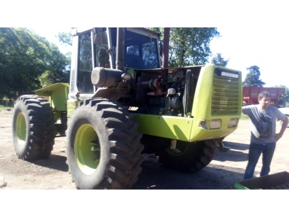 Tractor Zanello 540