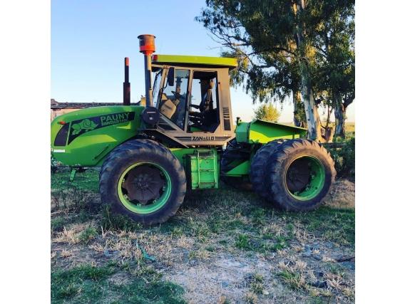 Tractor Zanello 540 C Año 1995