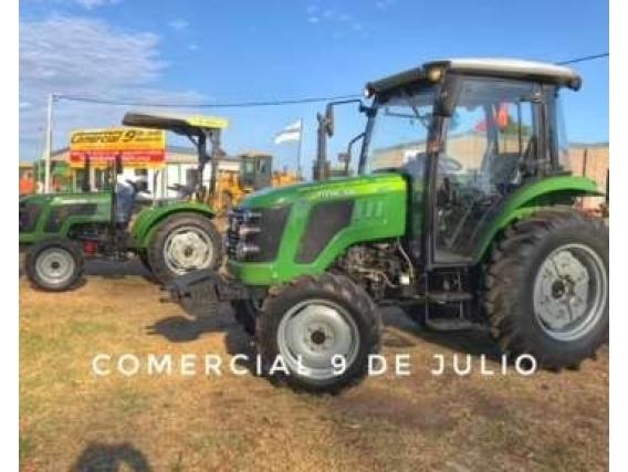 Tractor Zoomlign-Chery De 75Hp. Dt. Nuevo