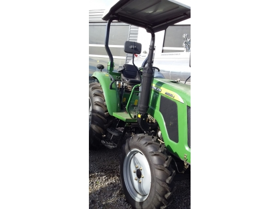 Tractor Zoomlion Rk 504A