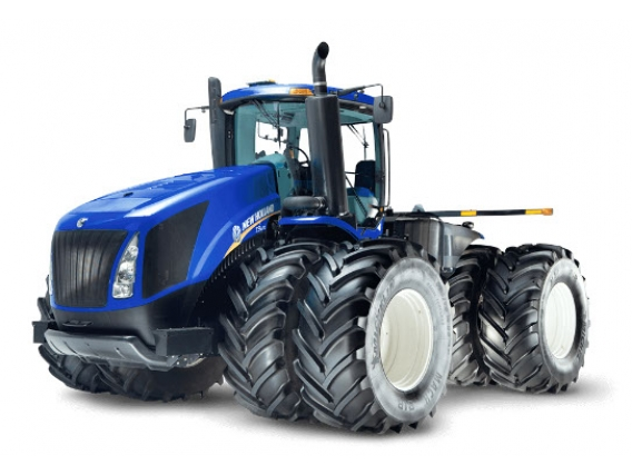 Tractor New Holland T9