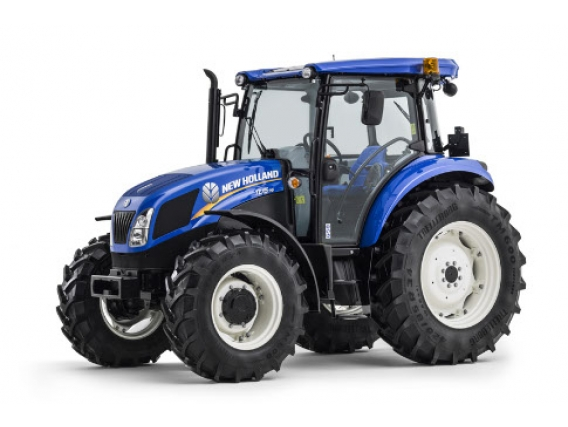 Tractor New Holland Td5