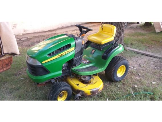 Tractorcito 125 John Deere