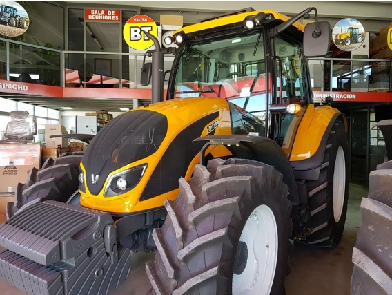 Tractores Valtra Nuevos Y Usados