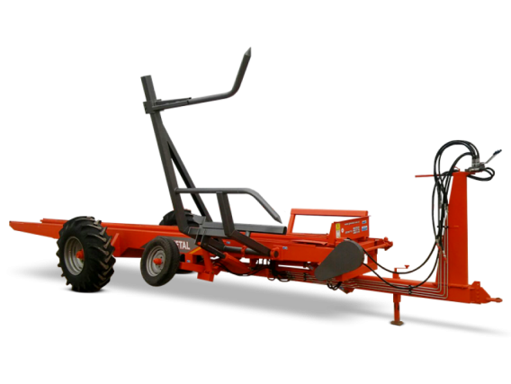 Transportador De Rollos Gimetal Tdr