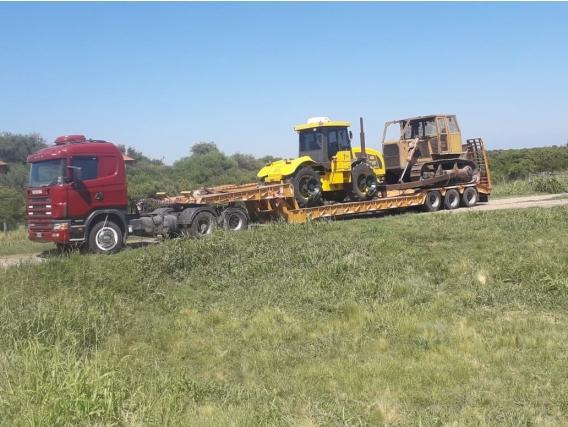 Transporte Agro-Vial Del Norte
