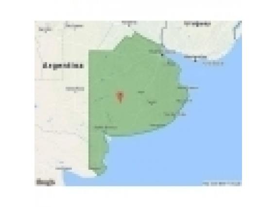 Tres Arroyos Ochandio Pcia De Buenos Aires