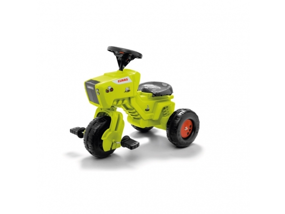 Triciclo Claas Rolly Toys