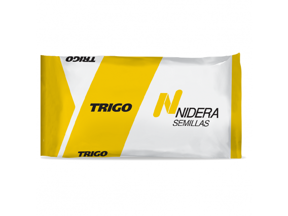 Trigo Baguette 750 Nidera Semillas