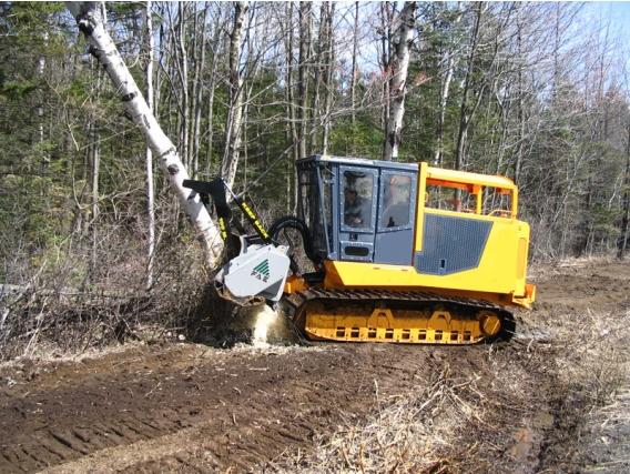 Triturador Forestal Fae 200U