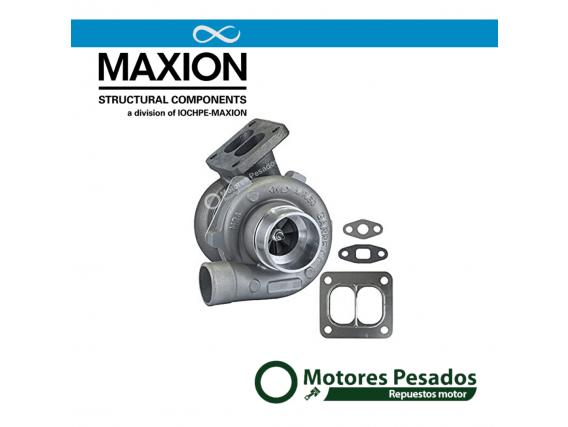 Turbo Para Maxion