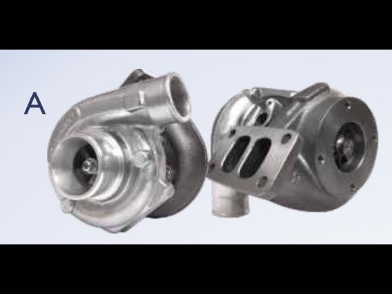 Turboalimentadores Biagio Agrícola Turbo Bbv 100Et