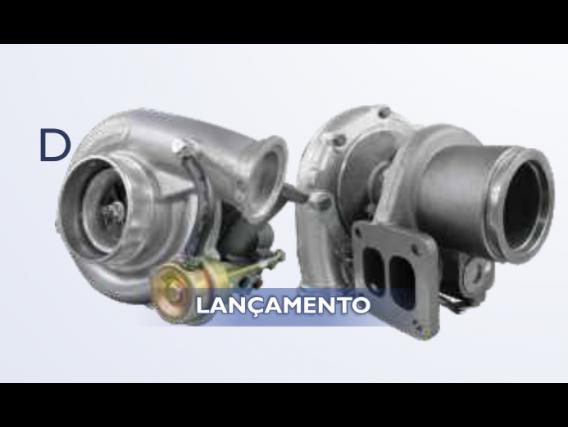 Turboalimentadores Biagio Agrícola Turbo Bbv 40Xw5