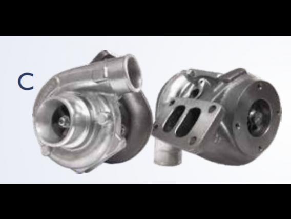 Turboalimentadores Biagio Turbo Bbv 100Et