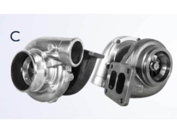 Turboalimentadores Biagio Turbo Bbv 100Nt