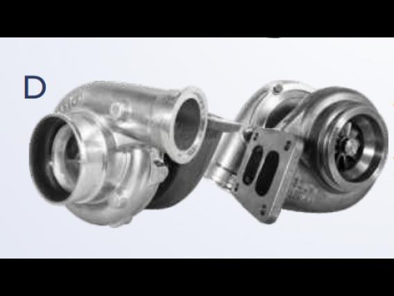 Turboalimentadores Biagio Turbo Bbv 100Pt