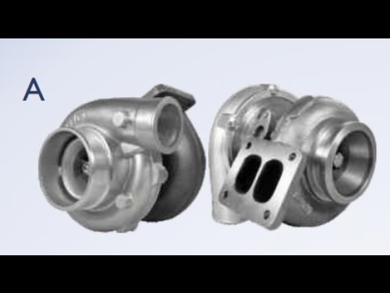 Turboalimentadores Biagio Turbo Bbv 100Qt