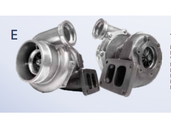 Turboalimentadores Biagio Turbo Bbv 101It