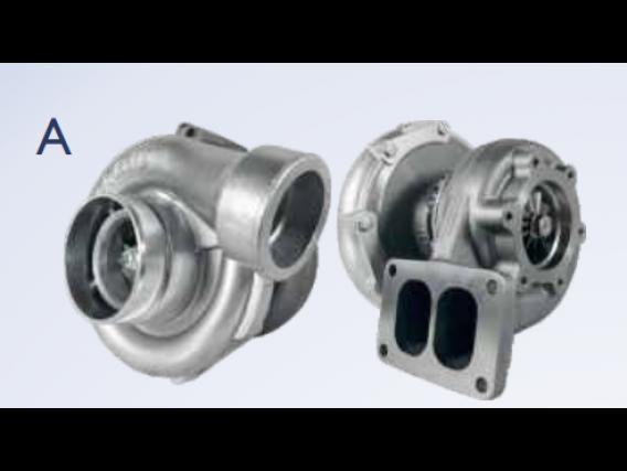 Turboalimentadores Biagio Turbo Bbv 101Ft