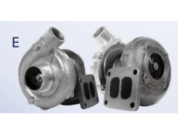 Turboalimentadores Biagio Turbo Bbv 132Pt