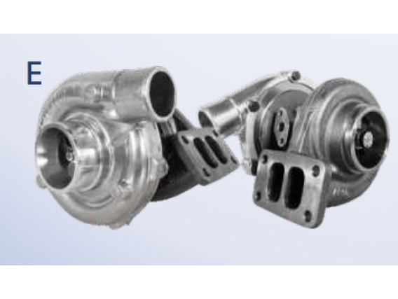 Turboalimentadores Biagio Turbo Bbv 170Bt