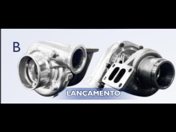 Turboalimentadores Biagio Turbo Bbv 170Lt