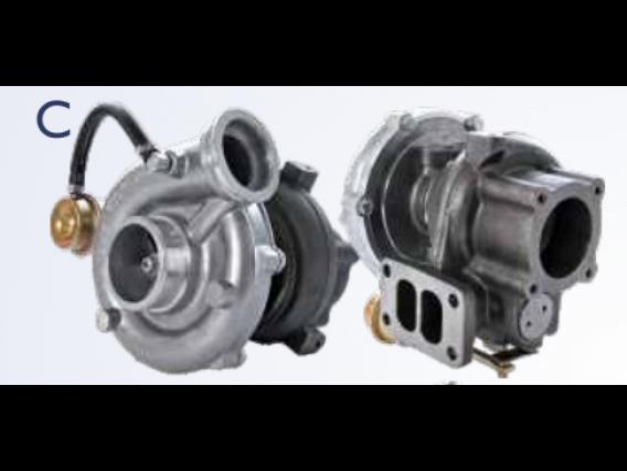 Turboalimentadores Biagio Turbo Bbv 180Et