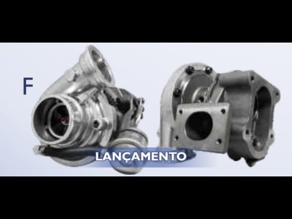Turboalimentadores Biagio Turbo Bbv 364Ot-F