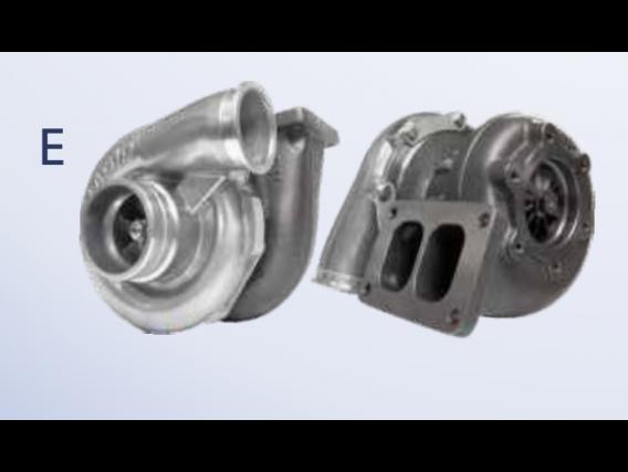 Turboalimentadores Biagio Turbo Bbv 450Ht