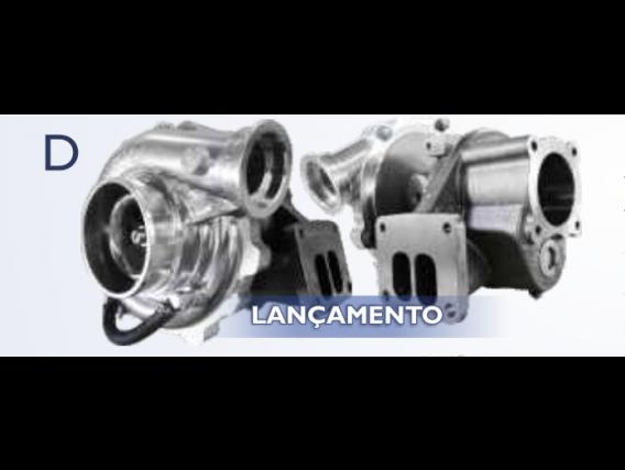 Turboalimentadores Biagio Turbo Bbv 926Ct