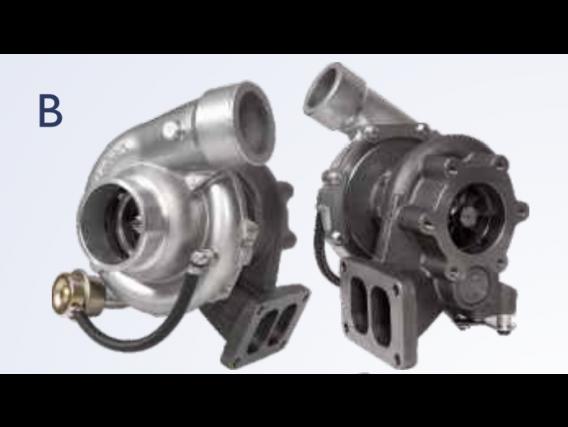 Turboalimentadores Biagio Turbo Bbv 112Xat