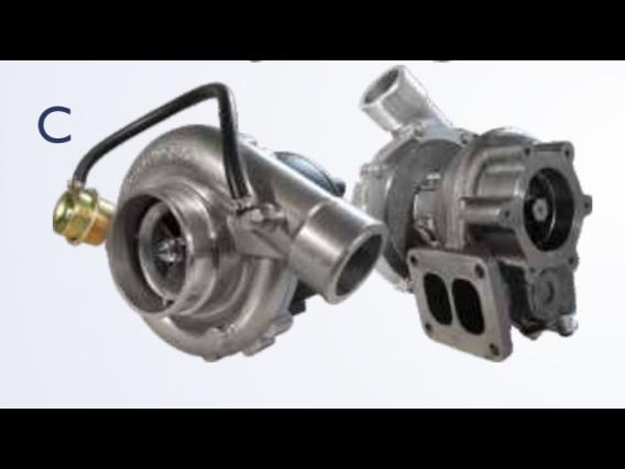 Turboalimentadores Biagio Turbo Bbv 113Xbt