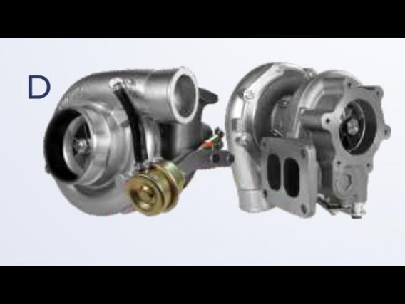 Turboalimentadores Biagio Turbo Bbv 113Xct