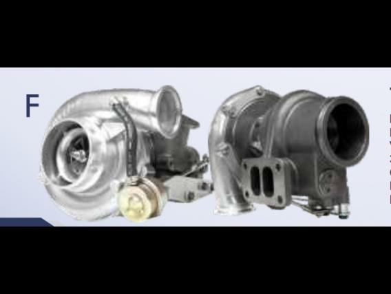 Turboalimentadores Biagio Turbo Bbv 40Xw2