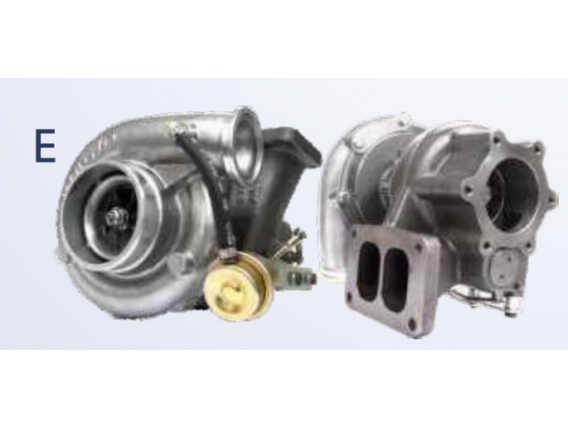 Turboalimentadores Biagio Turbo Bbv 50Xw