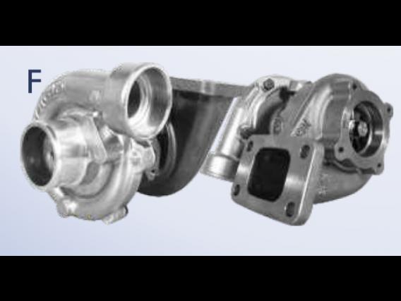 Turboalimentadores Biagio Turbo Bbv 267Ct