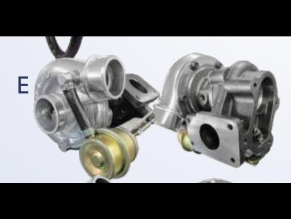 Turboalimentadores Biagio Turbo Bbv 280Et