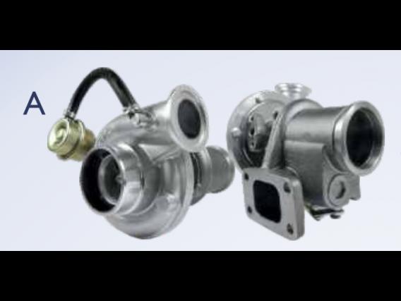 Turboalimentadores Biagio Turbo Bbv 30W1