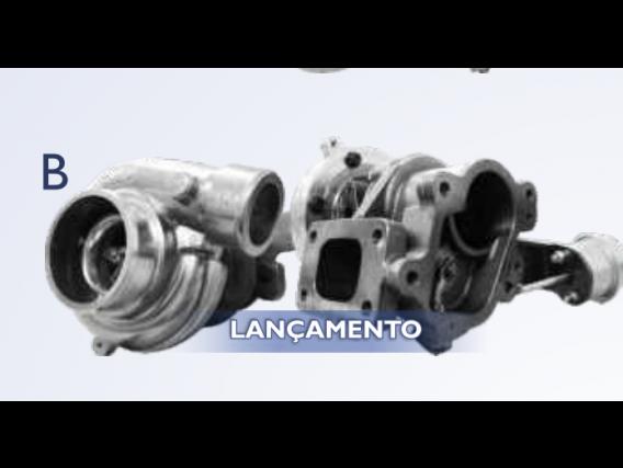 Turboalimentadores Biagio Turbo Bbv 407Ct