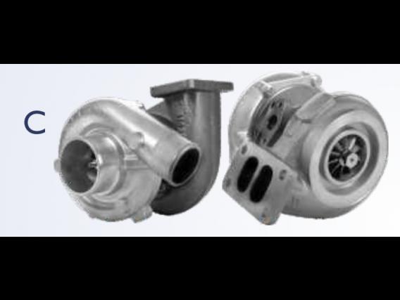 Turboalimentadores Biagio Turbo Bbv 084Nt