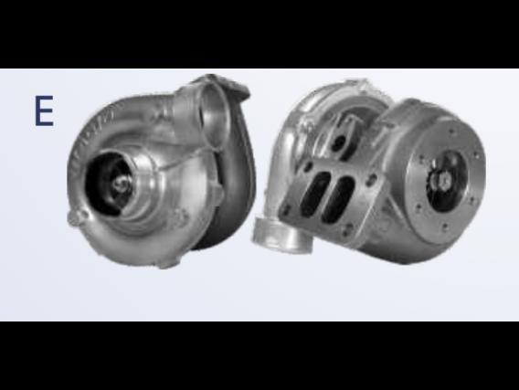 Turboalimentadores Biagio Turbo Bbv 084Kt