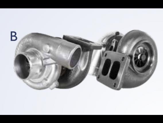 Turboalimentadores Biagio Turbo Bbv 152Cat