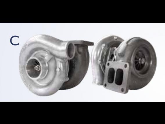 Turboalimentadores Biagio Turbo Bbv 373Bt