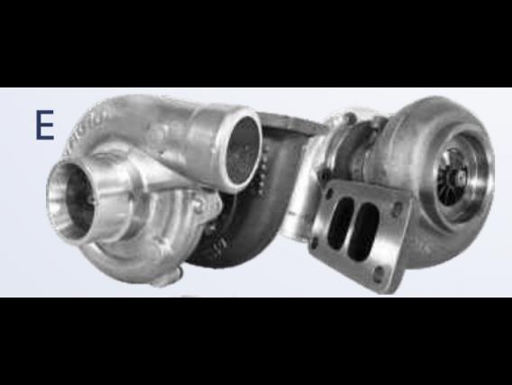 Turboalimentadores Biagio Turbo Bbv 924Ft