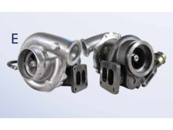 Turboalimentadores Biagio Turbo Bbv 120Xat