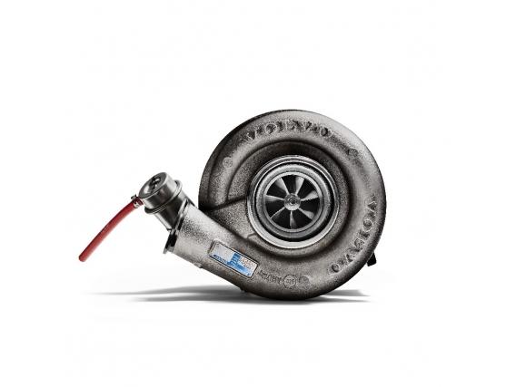 Turbocompresor Volvo Para B12R, Fm12 Y Fh12